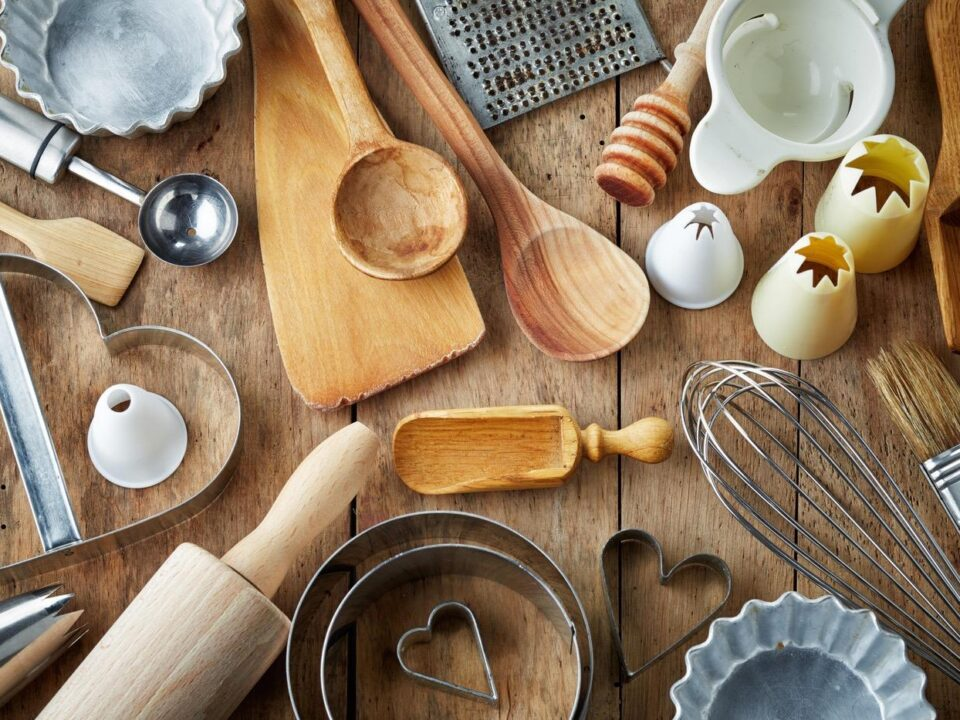 What Are the Most Common Trademarks for Housewares?