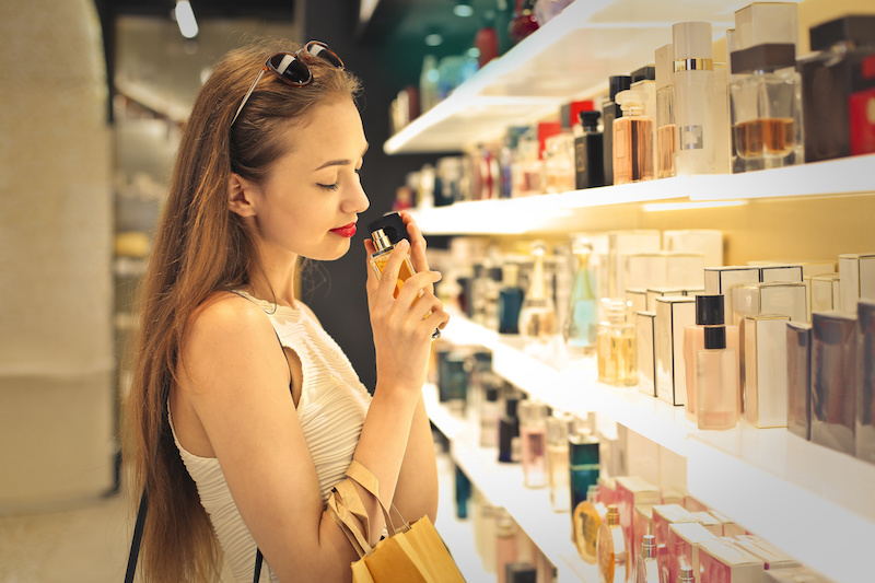 What Is the Trademark Class for Cosmetics?